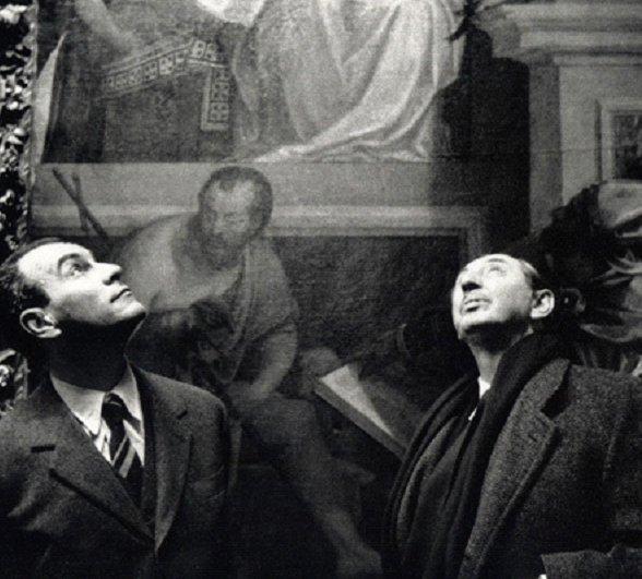 Archivio magagnato comune di verona for Carlo scarpa biografia